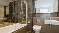 Как сделать ванную современнее
