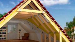Крыша должна быть сухой всегда