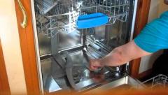 Ухаживаем за кухонной техникой