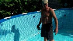 Как обнаружить утечку в бассейне или спа