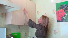 Как отмыть кухню самому