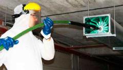 Необходимость домашней чистки воздуховода
