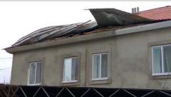 Какая кровля и крыша дома выдержит сильные ветра